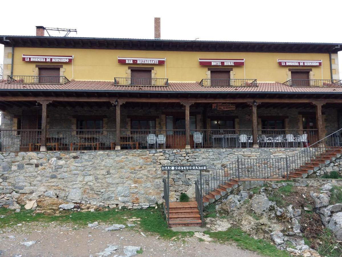 Hotels In Castrejón De La Peña Castile And Leon