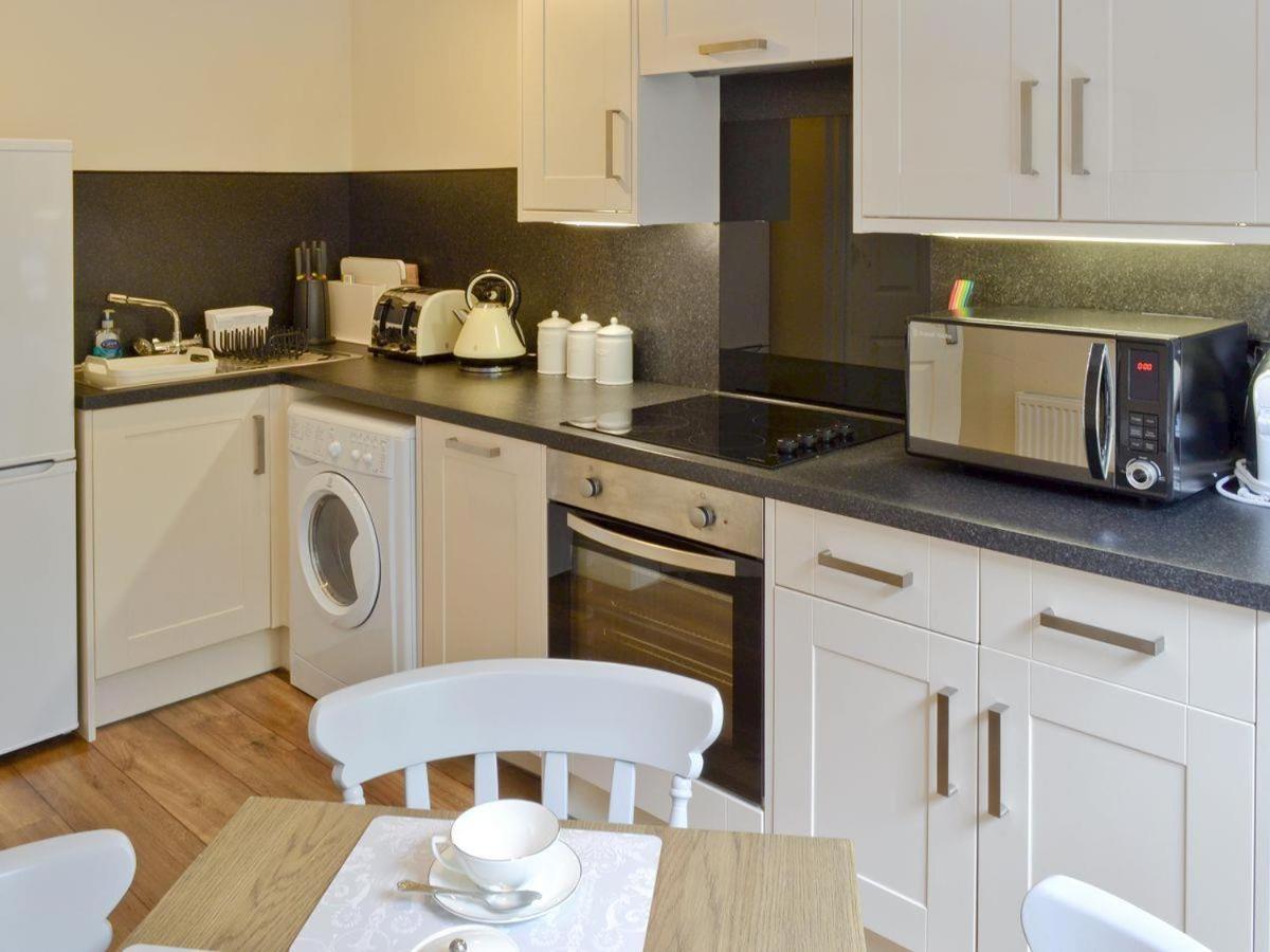 West Vale Garden Apartment, Far Sawrey, UK - Booking.com