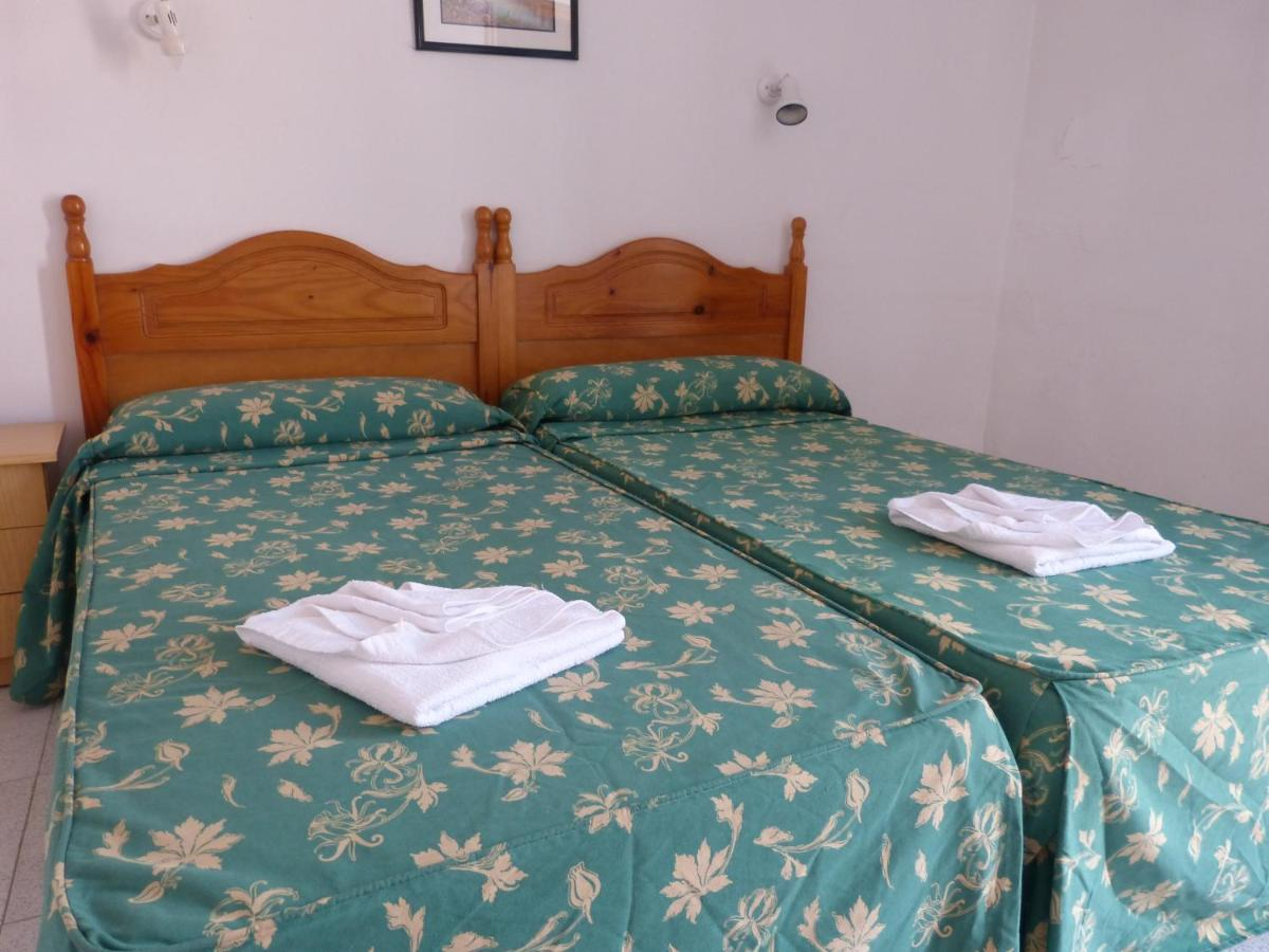 Guest Houses In Las Fuentes Tenerife