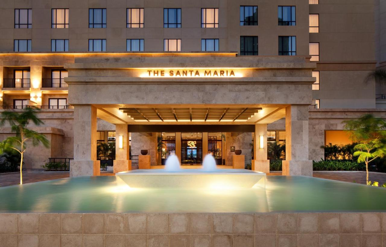 The Santa Maria A Luxury Collection Hotel Golf Resort Panama City Booking