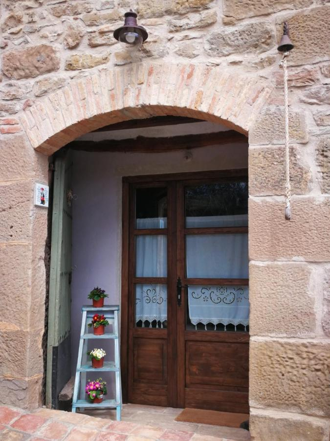 Bed And Breakfasts In Montclar Catalonia