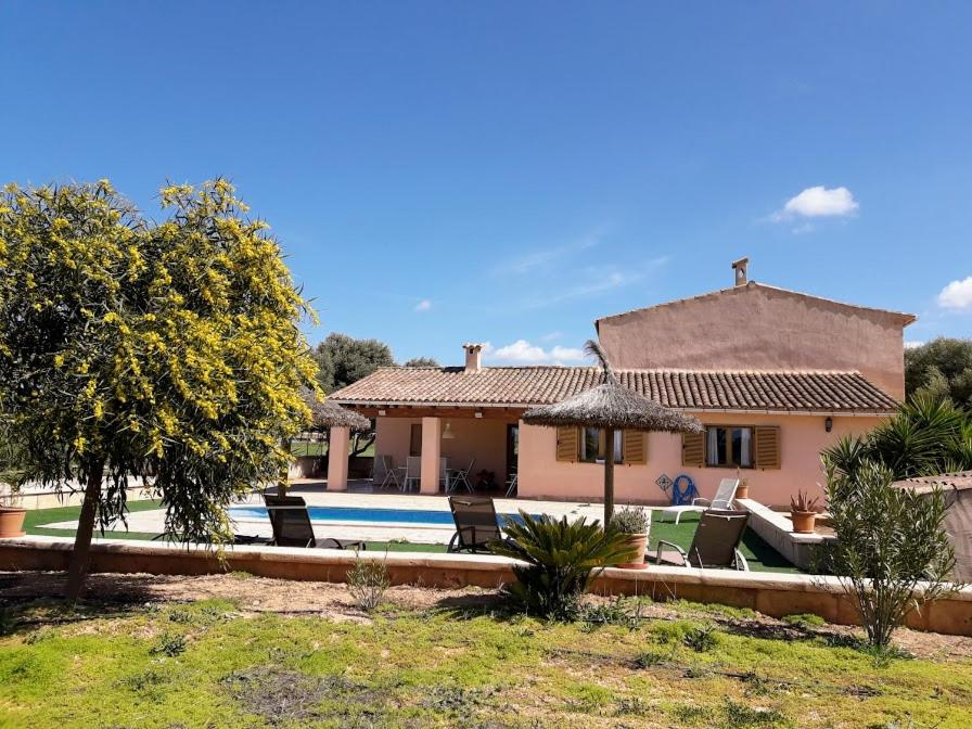 Bed And Breakfasts In Santanyi Majorca