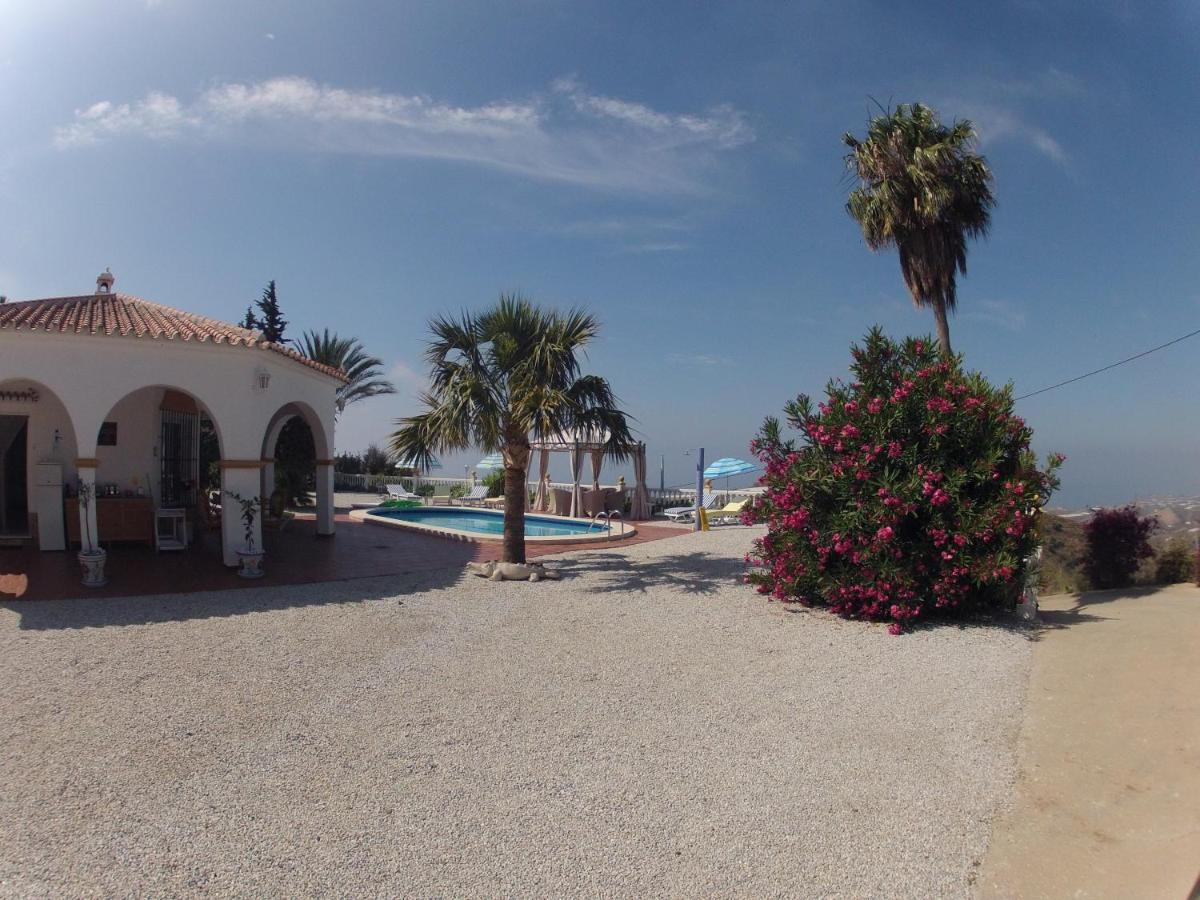 Bed And Breakfasts In Torrox Andalucía