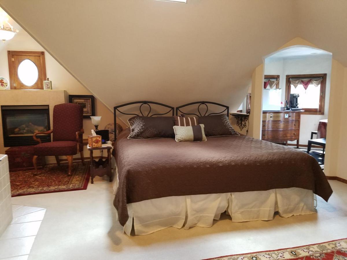 Franklin Street Inn Bed & Breakfast, Appleton, WI - Booking.com