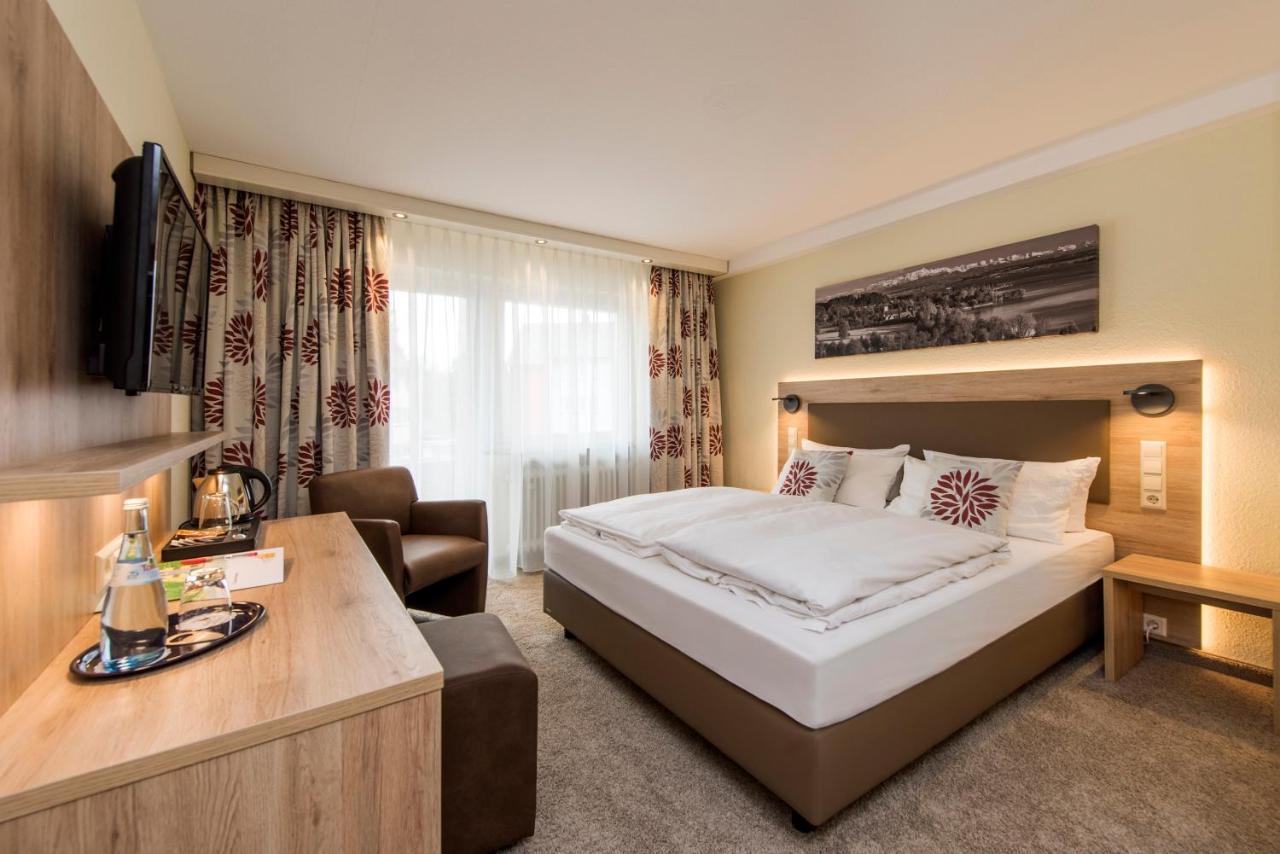 Hotel Bären, Rottweil – Tarifs 2018