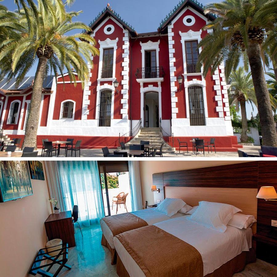 Hotels In Villafranca De Córdoba Andalucía