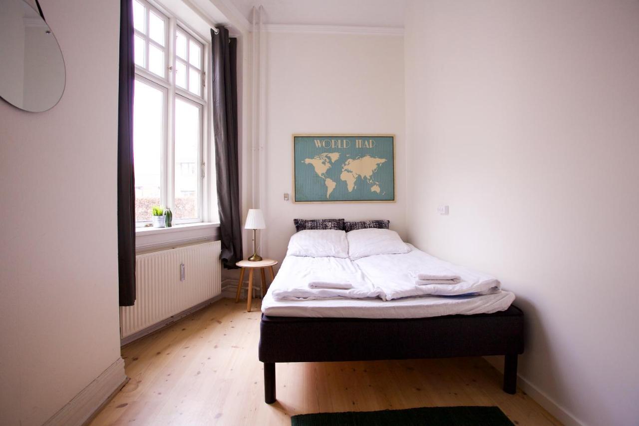 SimpleBed Hostel (Dänemark Arhus) - Booking.com