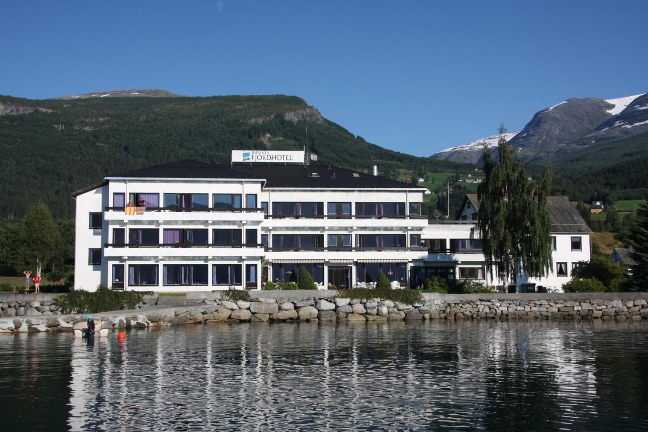 Hotels In Loen Sogn Og Fjordane