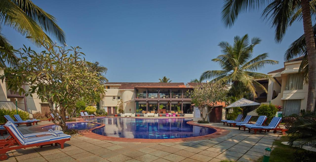 Royal Orchid Beach Resort spa 5 (India, Goa): holiday pictures and reviews