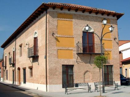 Hotels In Castronuño Castile And Leon