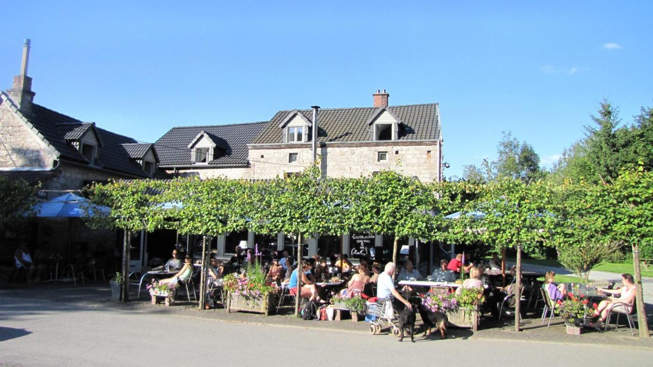 Hotels In Comblain-au-pont Liege Province