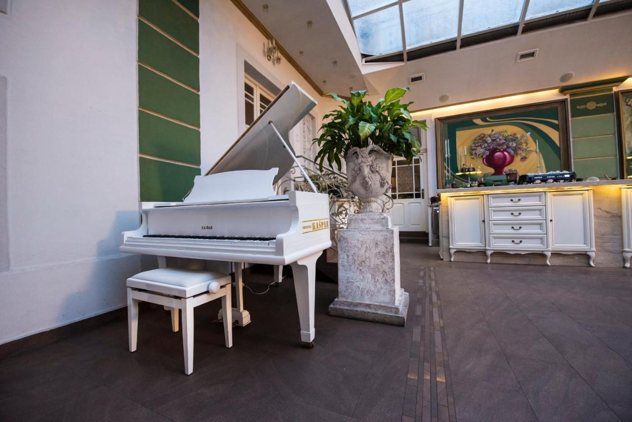 65fe19e7e6c29 Golden Royal Boutique Hotel & Spa, Košice – aktualizované ceny na rok 2019