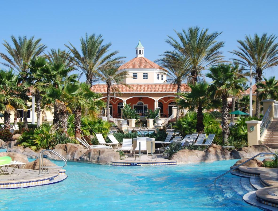 Regal Palms Resort Spa Davenport Fl Booking Com