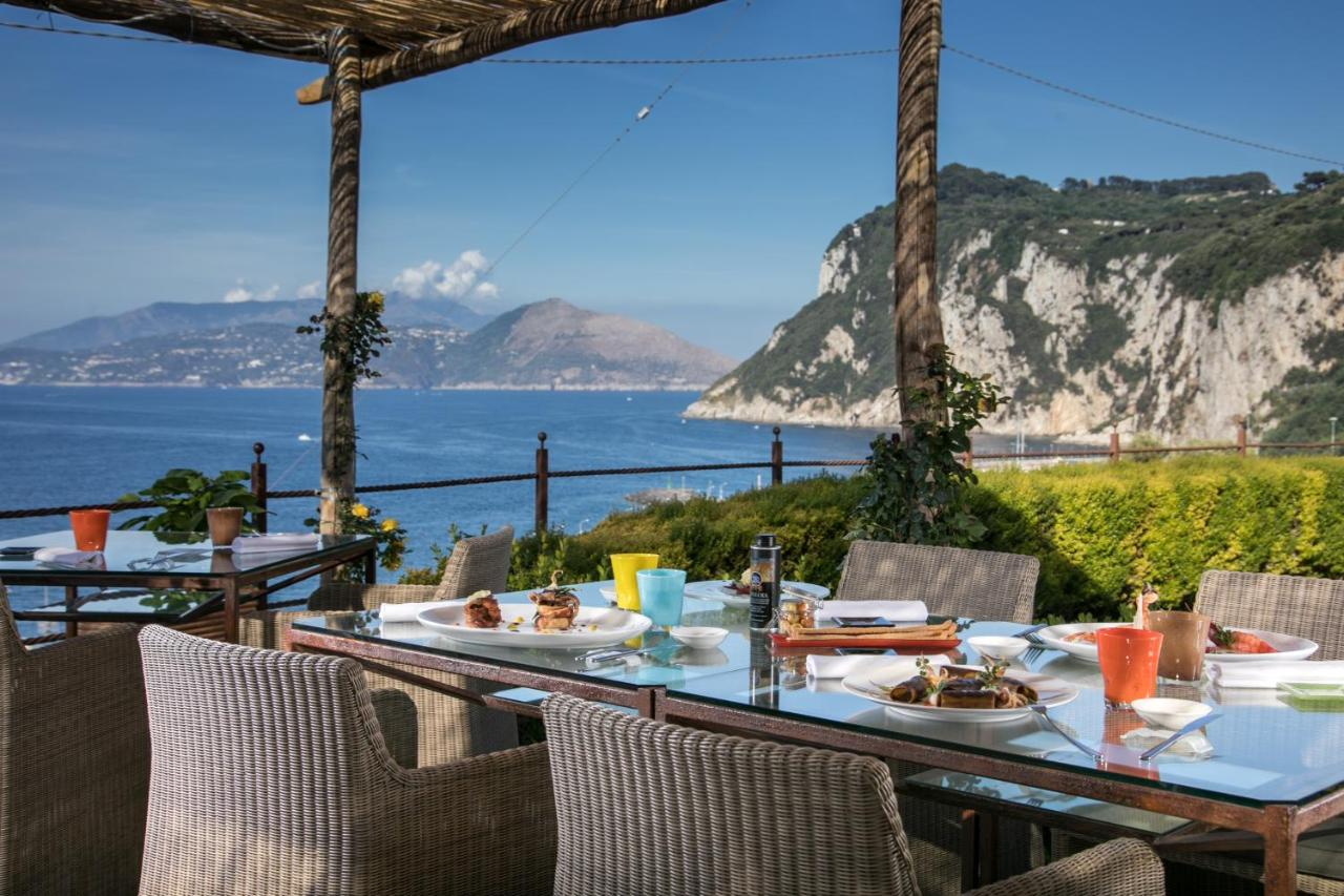Erfreut Capri Suite Moderne Einrichtung Bilder - Heimat Ideen ...