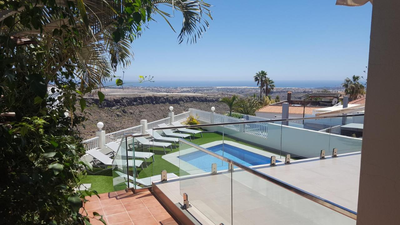 Bed And Breakfasts In Sardina Gran Canaria