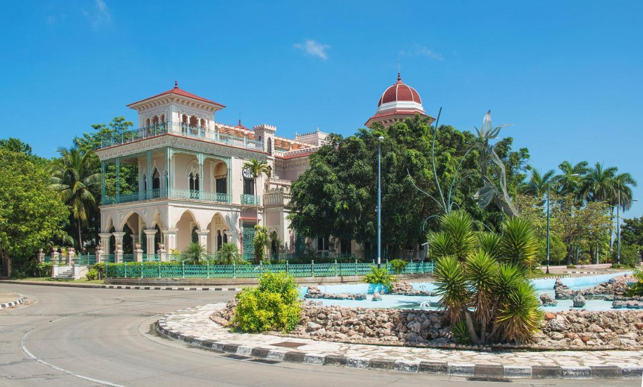 Hotel Jagua by Melia Hotels International