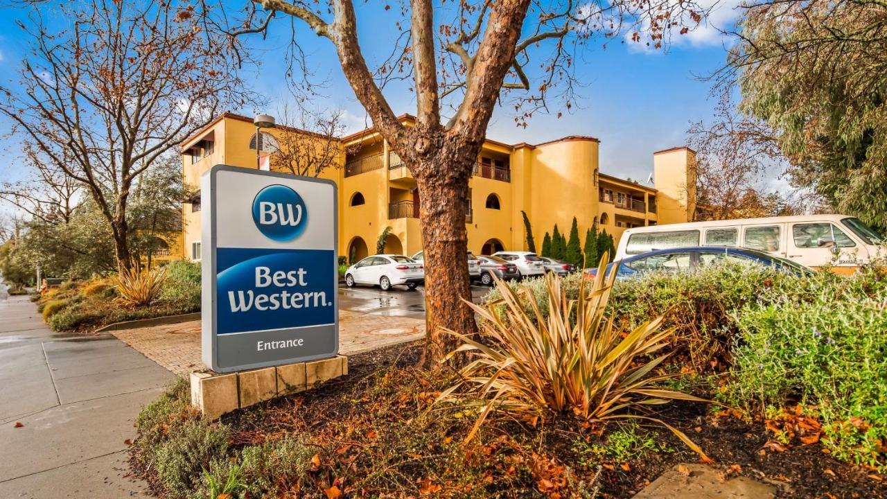 Best Western Dry Creek Inn, Healdsburg – Updated 2018 Prices