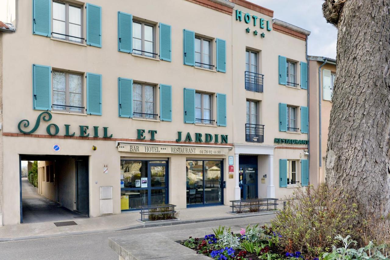 Hotels In Vernaison Rhône-alps