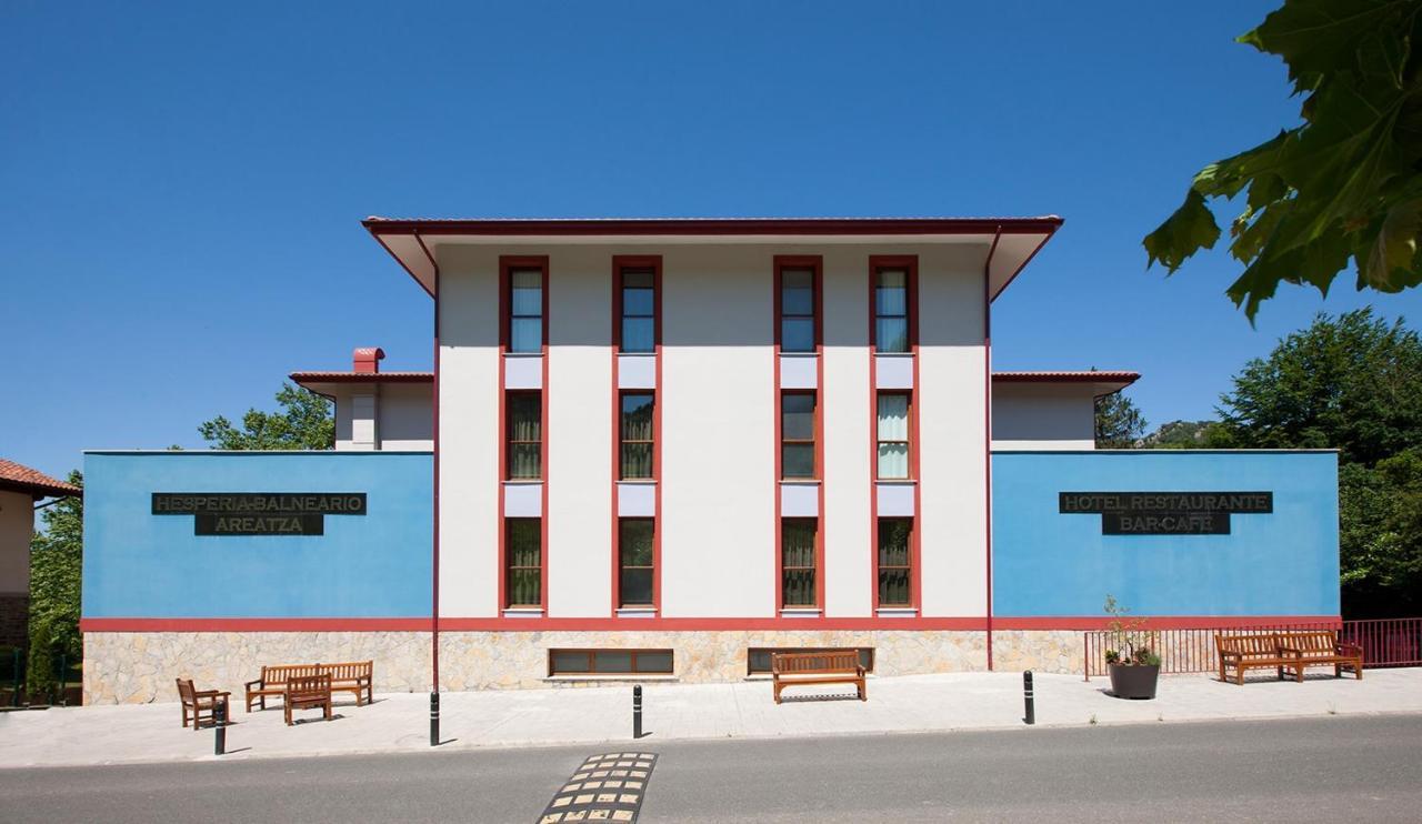 Hotels In Urquiola Basque Country