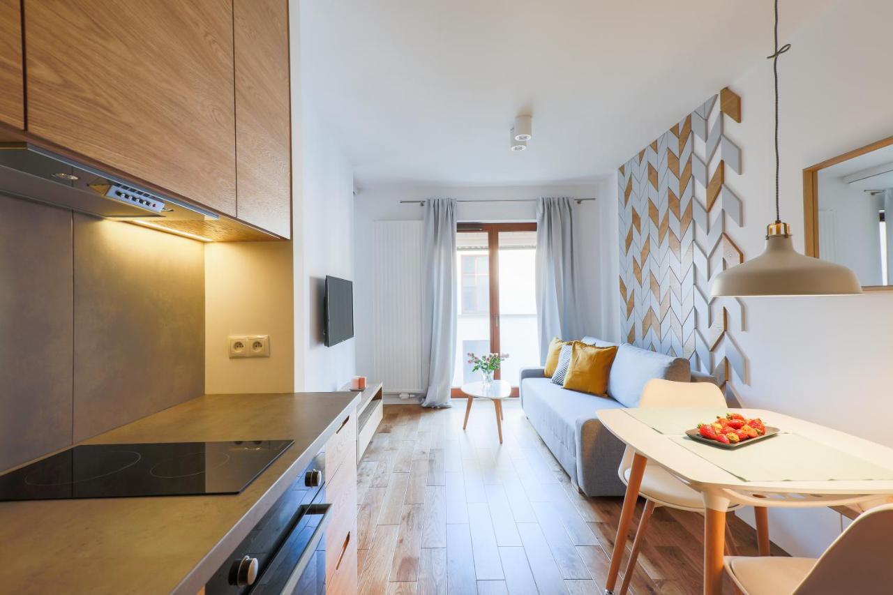 Homewell Apartments Dominikanska Poznan Aktualne Ceny Na Rok 2019
