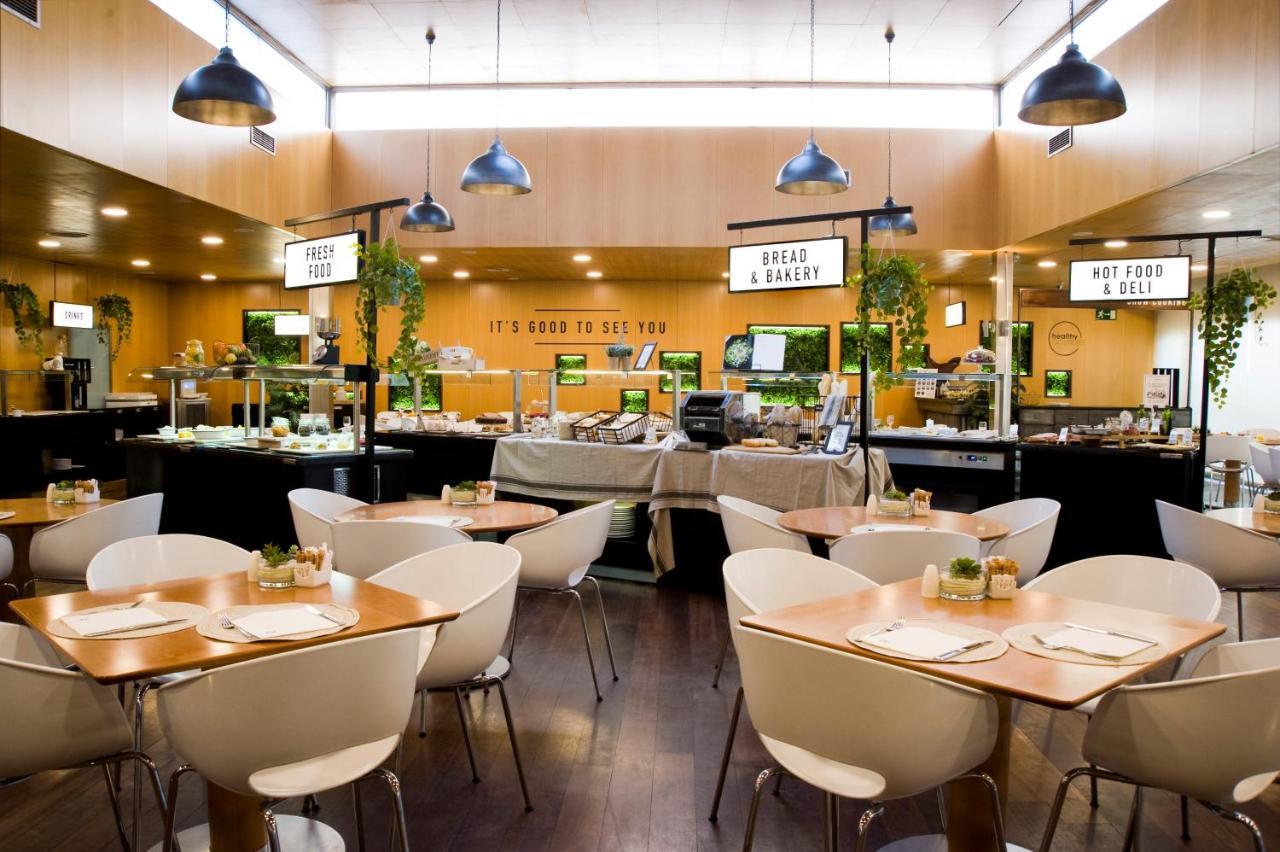 Ayre Gran Hotel Colón Spanien Madrid Bookingcom