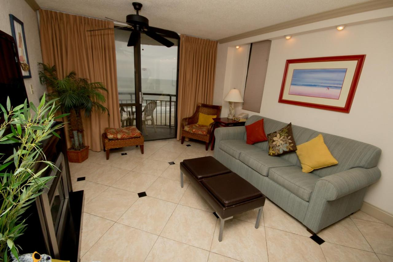 Apartment Meridian Plaza 704 by Hosteeva, Myrtle Beach, SC - Booking.com