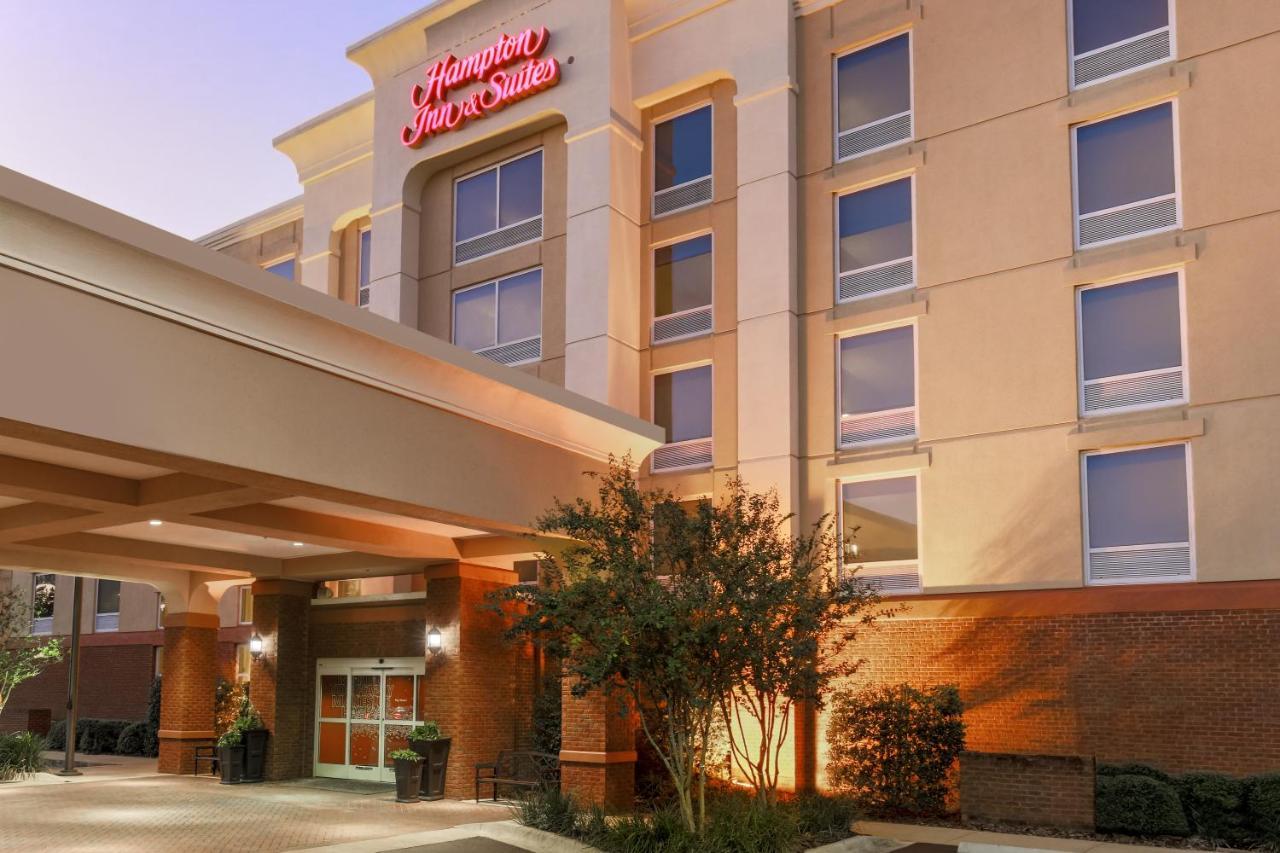 Hampton Inn ThomasvilleRd, Tallahassee, FL - Booking.com