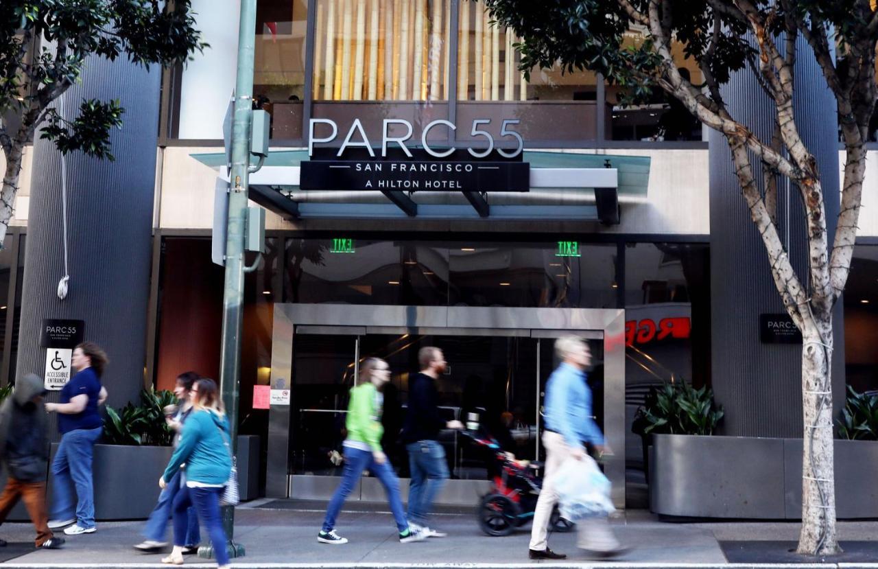 Hilton Parc 55 San Francisco Union Square, San Francisco – Precios ...