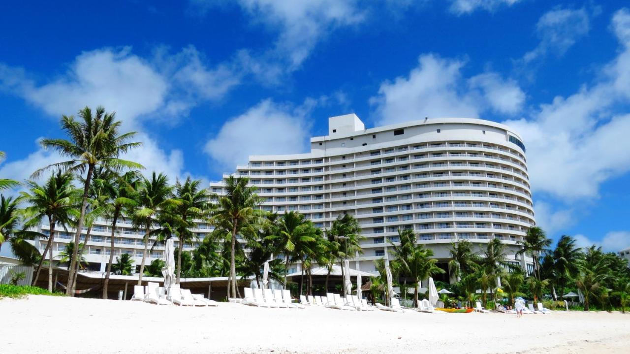 關島日航酒店Hotel Nikko Guam