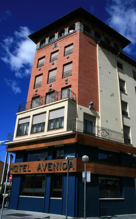 Hotels In Anserall Catalonia