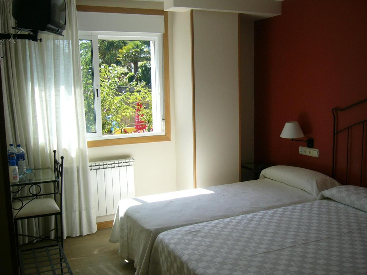 Bed And Breakfasts In Vista Alegre Galicia