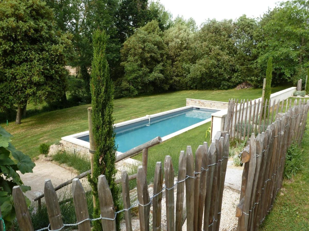 Bed And Breakfasts In Nieul-le-dolent Pays De La Loire