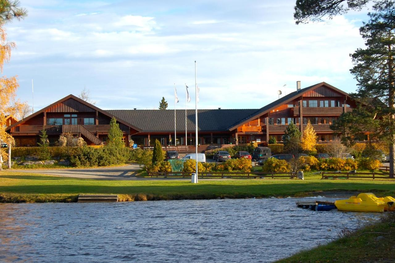 Hotels In Ottestad Hedmark