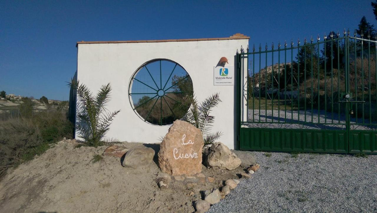 Bed And Breakfasts In Baza Andalucía