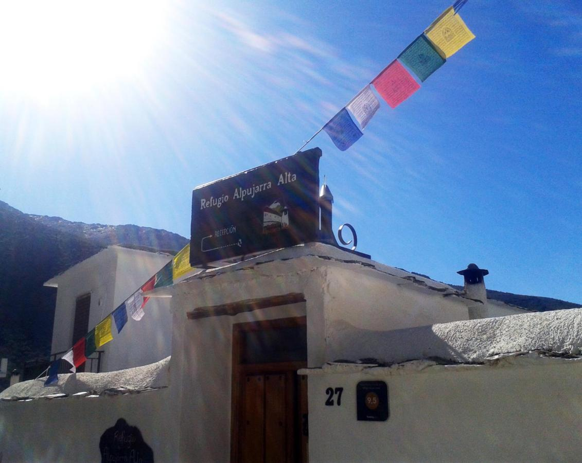 Bed And Breakfasts In Mecina Bombarón Andalucía