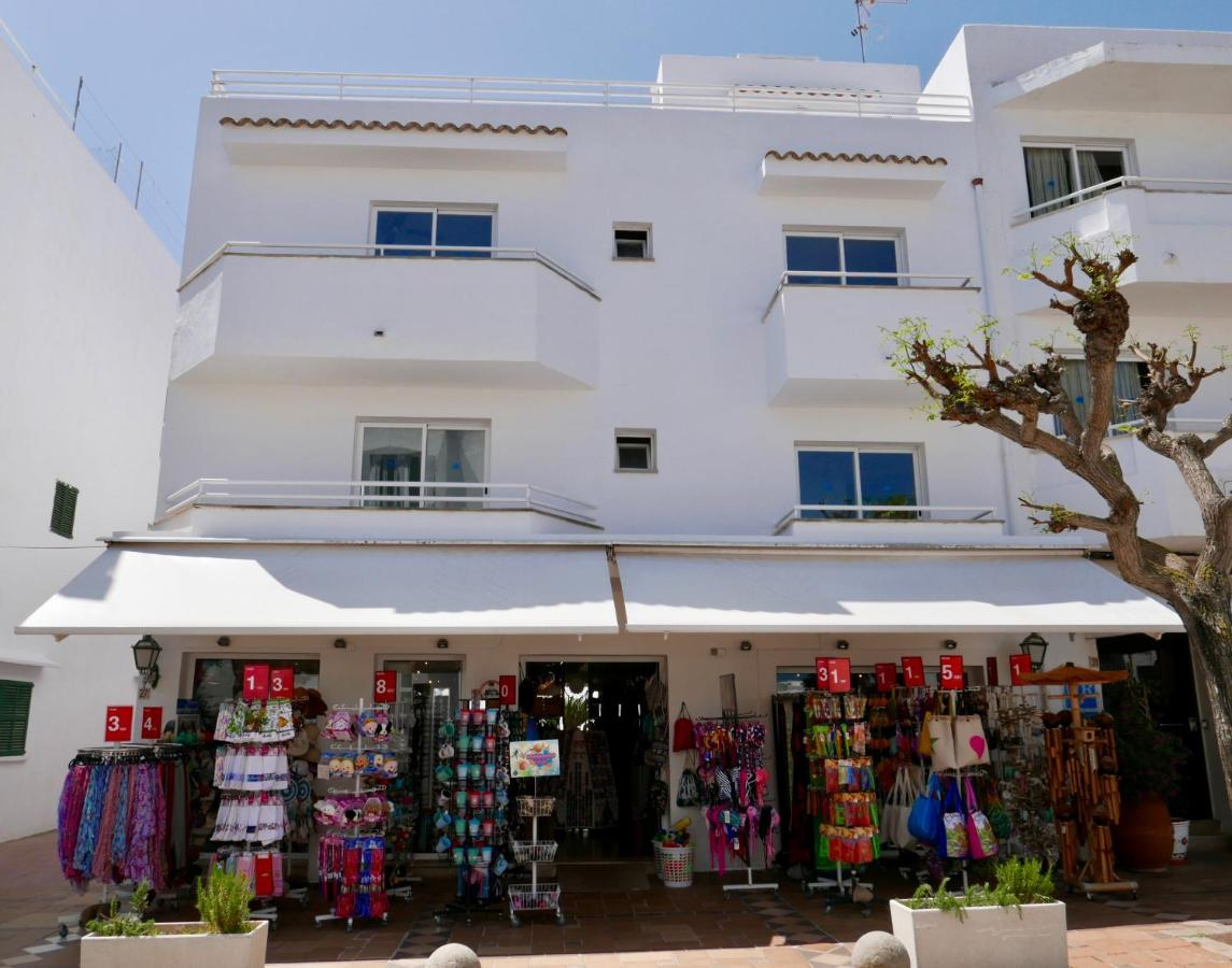 Hostels In Calas De Mallorca Majorca