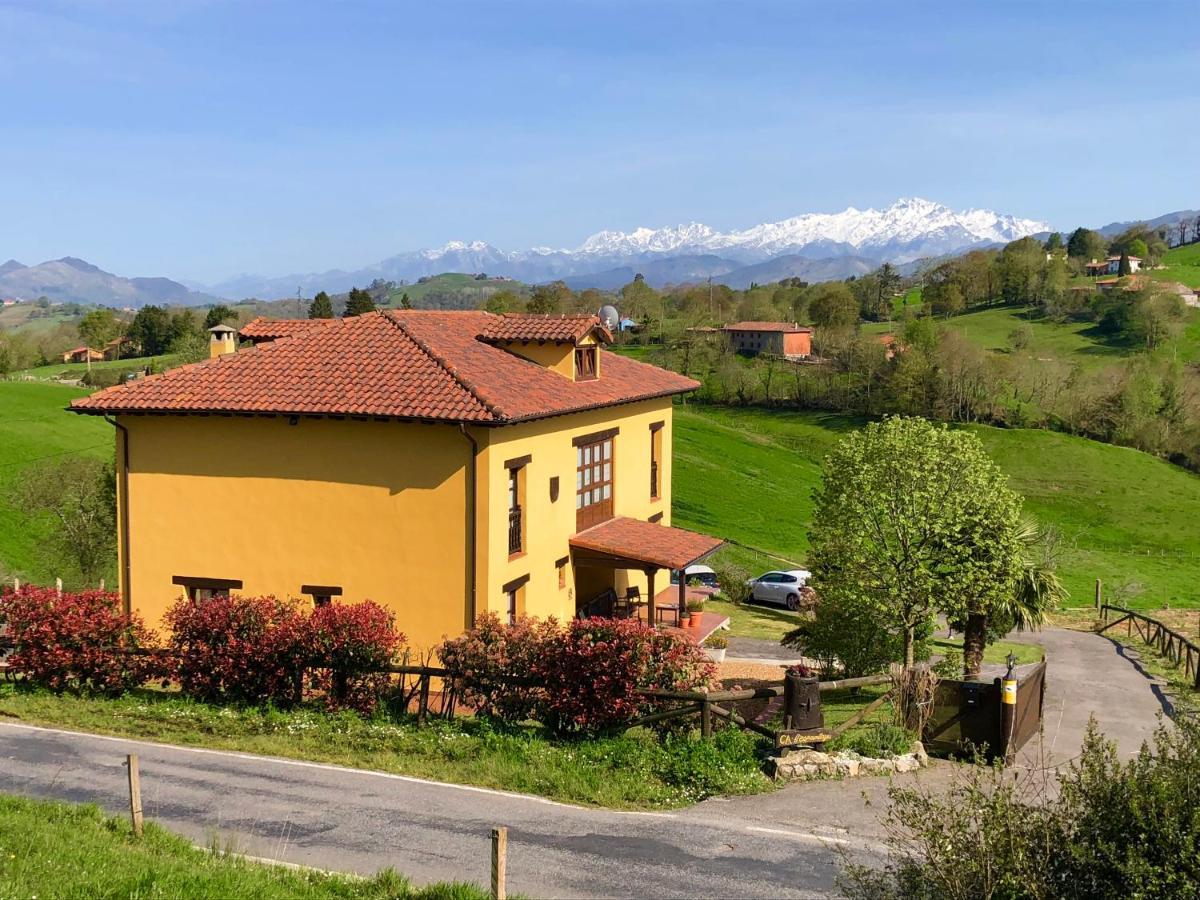 Hotels In La Infiesta Asturias