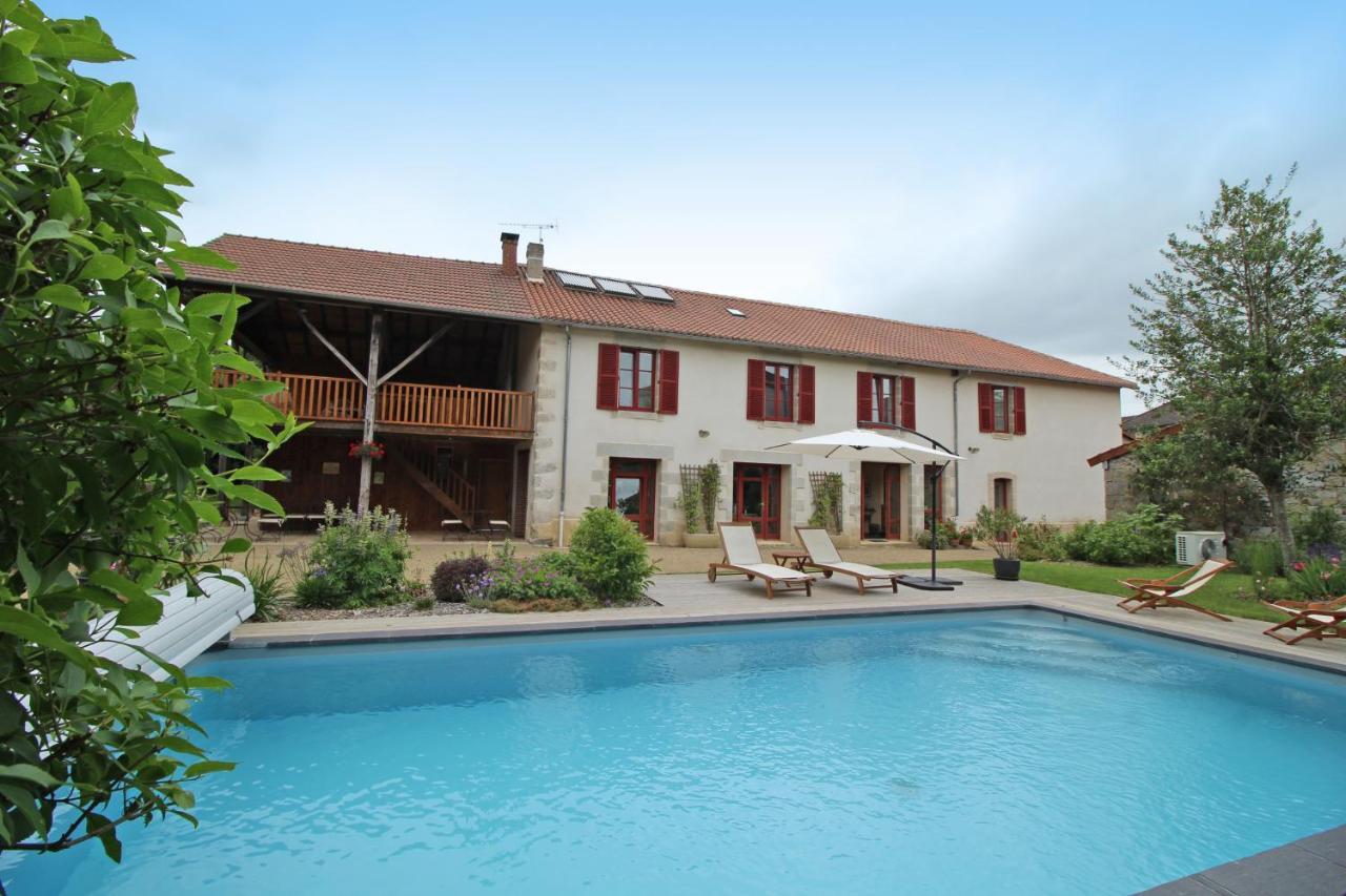 Guest Houses In Peyrat-le-château Limousin