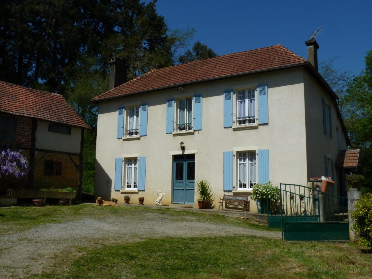Bed And Breakfasts In Riupeyrous Aquitaine