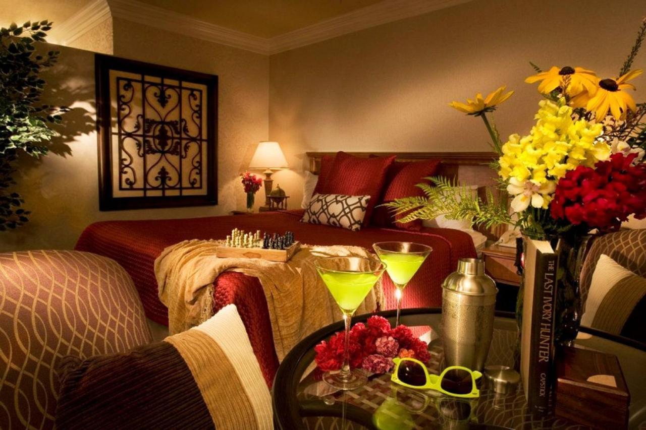 Garden Inn Hotel, Santa Rosa, CA - Booking.com