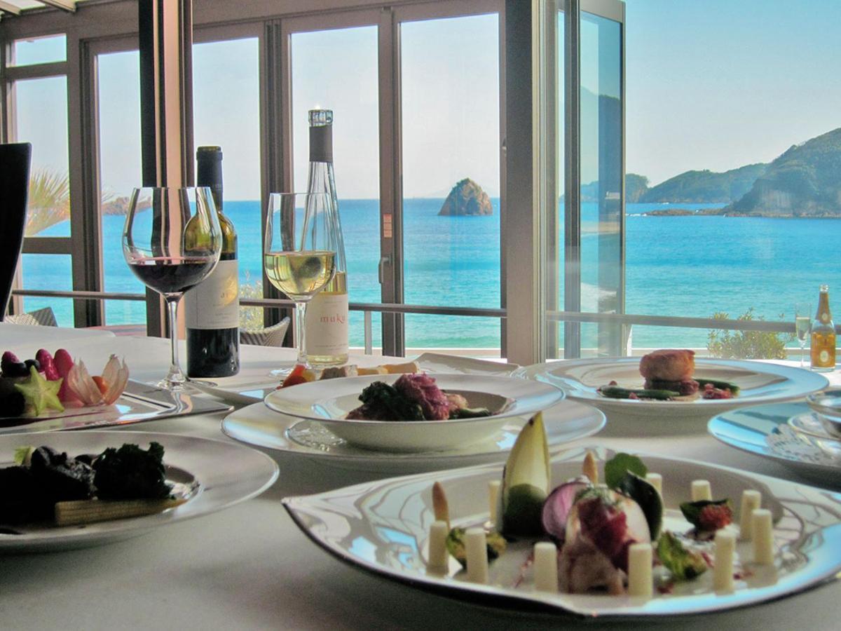 The SPA Resort Bettei Rakuyu, Shimoda – Updated 2018 Prices