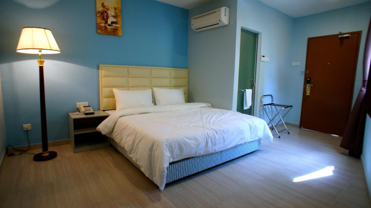 Princeton Hotel, Johor Bahru – Updated 2018 Prices