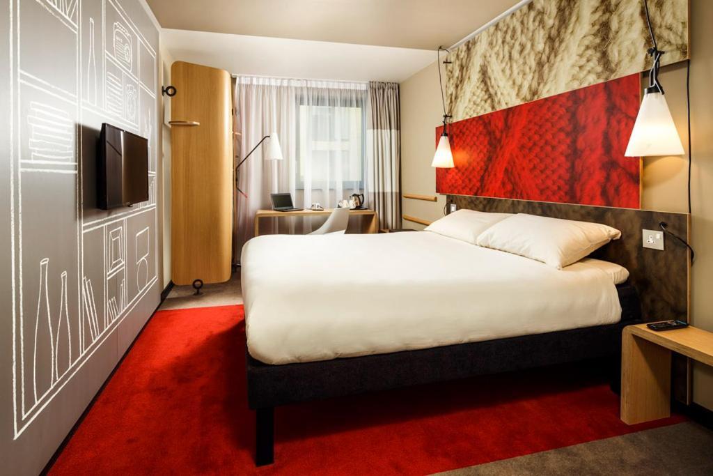 Hotel Ibis Swansea Gb Swansea Booking Com