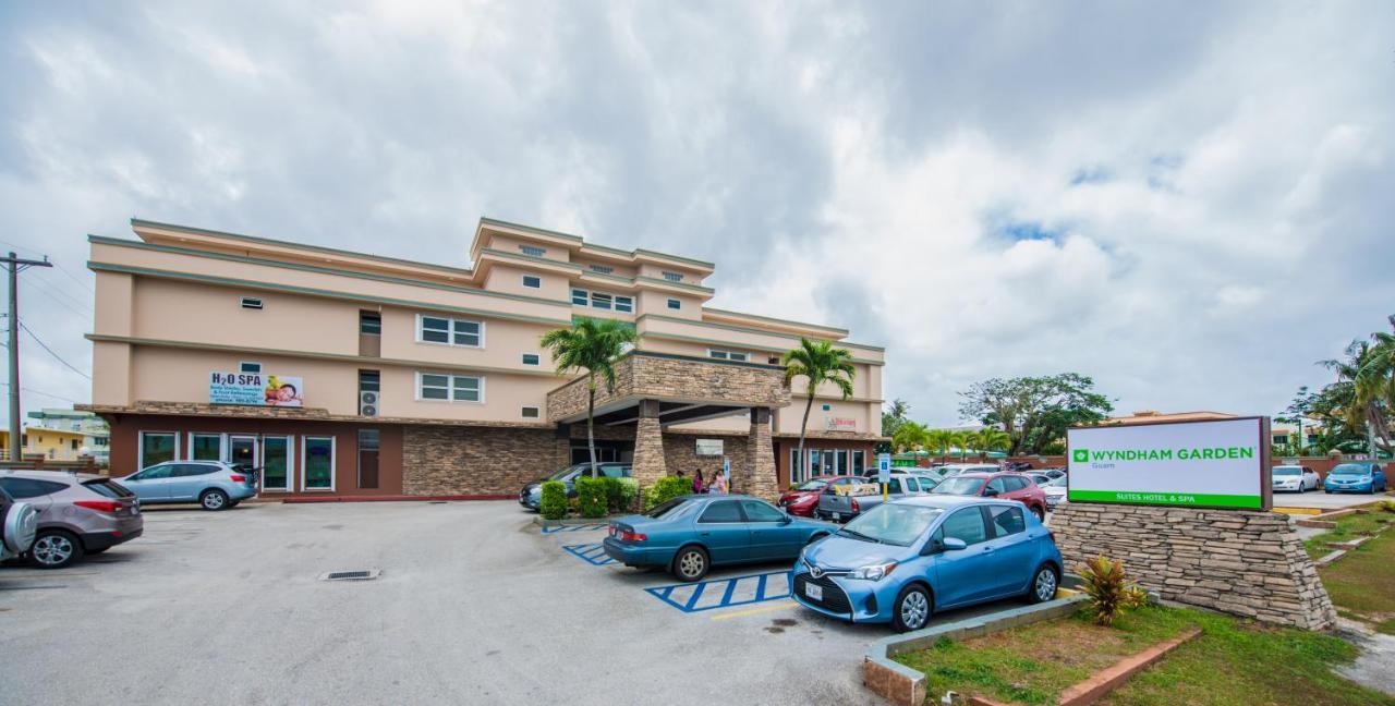 關島溫德姆花園酒店Wyndham Garden Guam