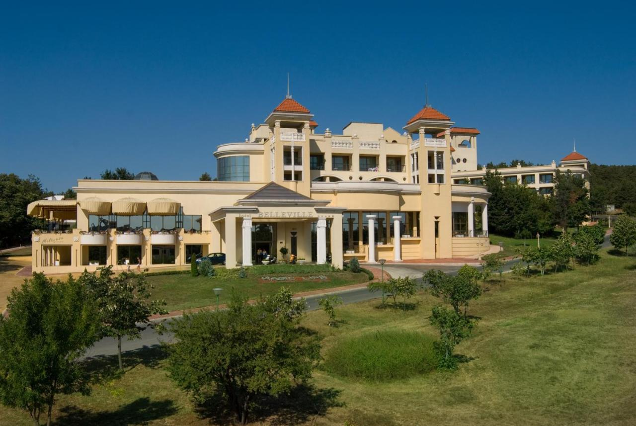 Duni Belleville Hotel Bulgarien Sosopol Booking Com