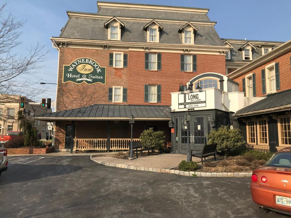 Waynebrook Inn, Honey Brook, PA - Booking.com