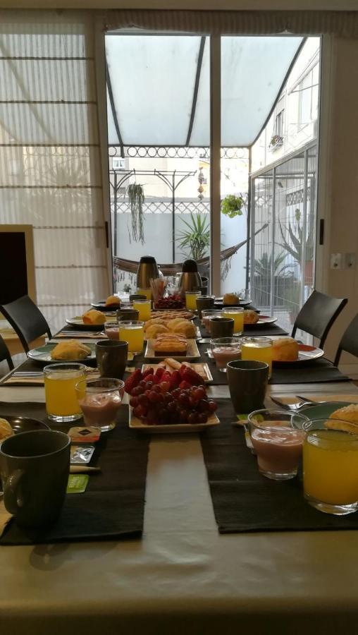 Bed And Breakfasts In Masía Aldamar Valencia Community