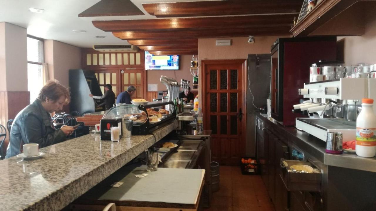 Guest Houses In Villaturiel Castile And Leon