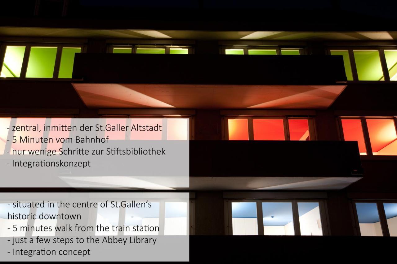 Hotel Dom (Schweiz St. Gallen) - Booking.com