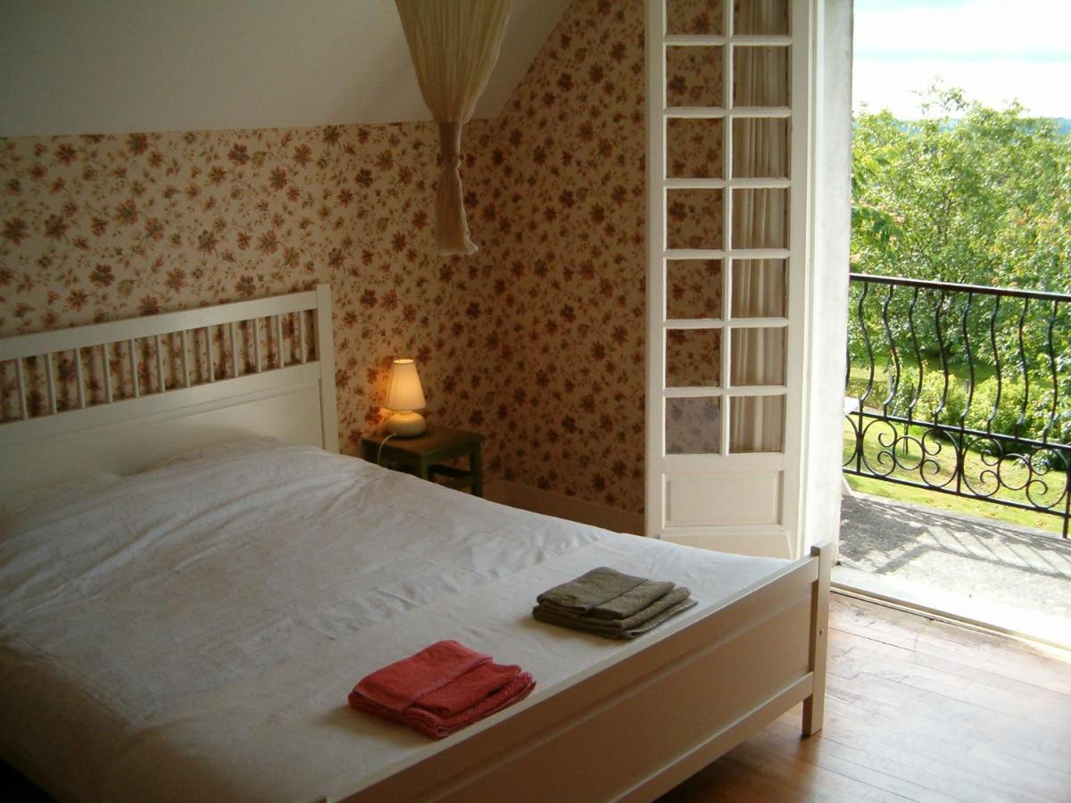 Bed And Breakfasts In Saint-bonnet-la-rivière Limousin